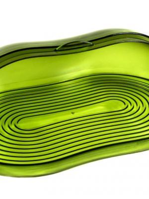 Yeşil Ekmek Saklama Kutusu