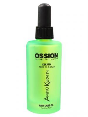 Ossion Amino Keratin Hair Oil  100 ml