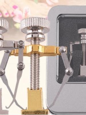 Batık tırnak çıkarıcı aparat NRD BT 45