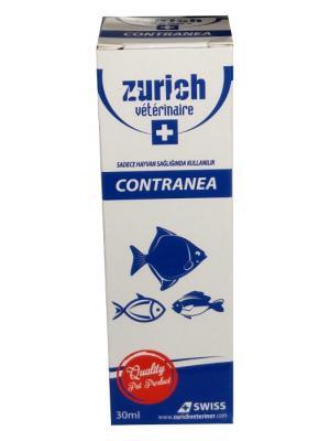 Zurich Contranea Balık Lezyon İyileştirici 30 ml