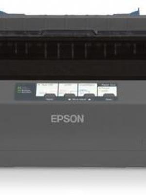 EPSON LX-350 9 PIN 80 KOLON MATRİS YAZICI (C11CC24031)