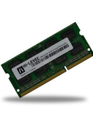 8 GB DDR3 1600 MHz HI-LEVEL LOW VOLTAGE SODIMM (HLV-SOPC12800LW/8G)