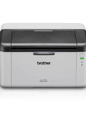 BROTHER HL-1211W-2T MONO LAZER WIFI YAZICI