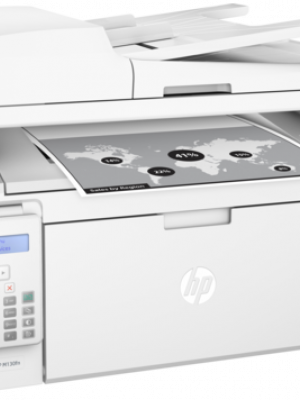 HP G3Q59A LASERJET PRO M130FN MONO YAZICI-TARAYICI-FOTOKOPİ-FAX +NET