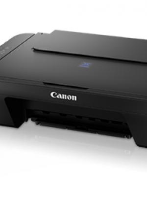 CANON PIXMA E414 RENKLI INKJET YAZ/TAR/FOT