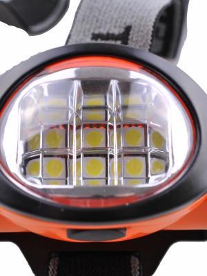 3 Fonksiyonlu 6 Ledli Kafa Işığı
