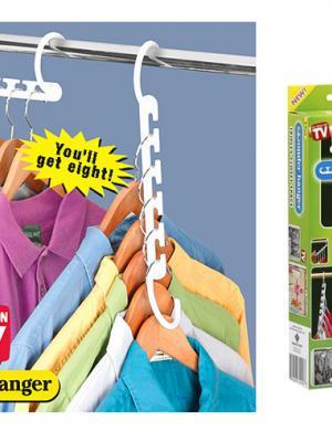 Buffer Dolap İçi Askı Sihirbazı Wonder Hanger