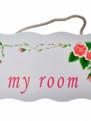 Decotown My Room Kapı Askısı