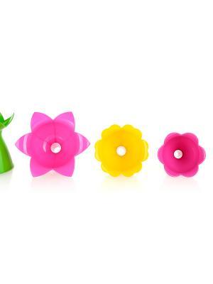 Manolya Çiçek Tasarımlı Huni Seti