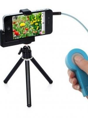 Selfiematik Taşınabilir Selfie Aparatı
