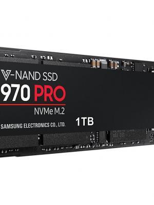 SAMSUNG 970 PRO 1 TB NVMe SSD 3500/2700