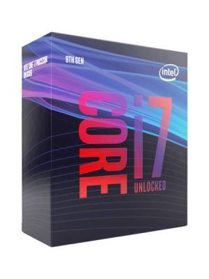 INTEL COFFEELAKE CORE I7 9700K 3.6GHz 1151P 12MB BOX FANSIZ (95W) UHD630