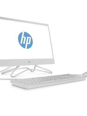 """HP AIO 200 G3 3VA41EA I5-8250U 4GB 1TB 21.5"""" DOS BEYAZ"""