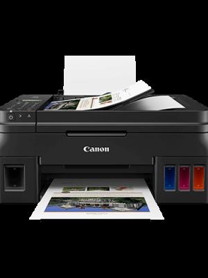 CANON PIXMA G4411 RENKLİ INKJET TANKLI YAZ/TAR/FOT/FAX +WIFI