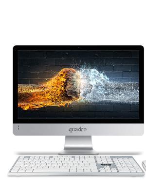 """QUADRO AIO RAPID HM8122-44824 I5-4460 8GB 240GB SSD 21.5"""" DOS"""