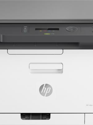 HP 4ZB96A 178NW RENKLi LAZER YAZICI-TAR/FOTOKOPİ+NET+WIFI