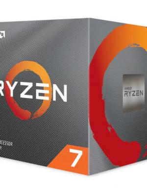 AMD RYZEN 7 3800X 3.9GHz 32MB AM4 (105W)