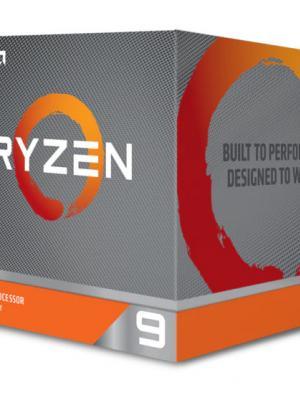 AMD RYZEN 9 3950X 3.5GHz 64MB AM4 (105W) FANSIZ