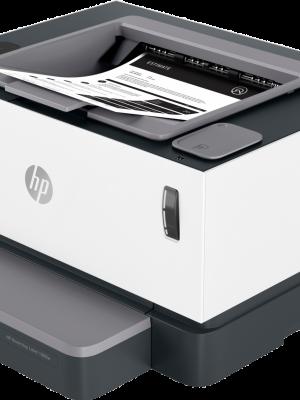 HP 4RY23A NEVERSTOP 1000W MONO LAZER TANKLI YAZICI +WIFI