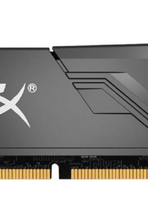 8 GB DDR4 3200MHz KINGSTON HYPERX FURY BLACK CL16 (HX432C16FB3/8)