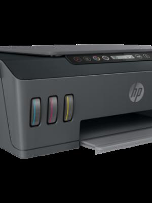 HP 1TJ09A SMART TANK 515 RENKLI INKJET YAZ/TAR/FOT +WIFI