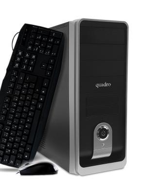 QUADRO SOLID LNK-64824 I5-6400T 8GB 240GB SSD DOS