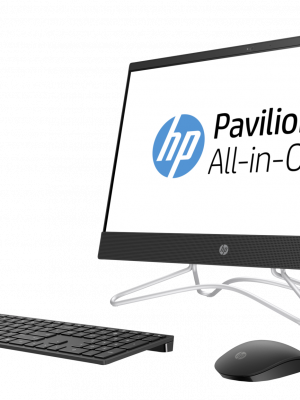 "HP AIO 22-C0083NT 9EY89EA I7-9700T 8GB 256GB SSD 2GB MX110 VGA 21.5""DOS"