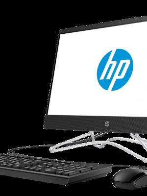 "HP AIO 9EV81EA 22-C0082NT I5-9400T 8GB 2TB+128GB SSD 2GB MX110 VGA 21.5""DOS"