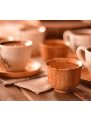 Bambum Tido 6'li Kahve Yani Bardagi