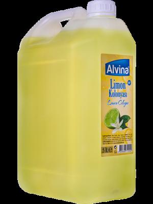 Alvina Limon Kolonyası 700 ML