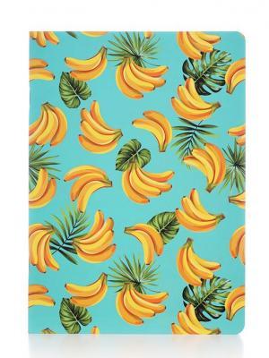 IGGY Banana Tasarım Not Defteri