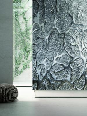 Banyolarınızı Güzelleştirin 3D Duvar Kağıdı