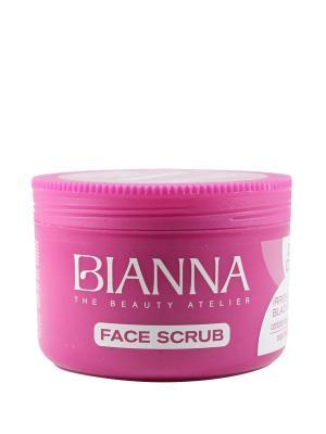Bianna Face Scrub Blackberry 300ml