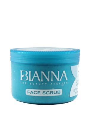 Bianna Face Scrub Ocean Breeze 300ml