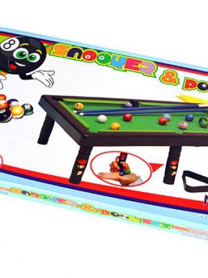 Bilardo Oyunu Oyuncak AKC-011