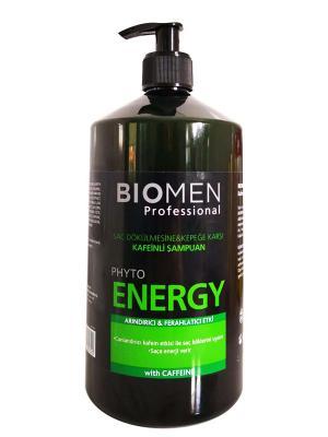 Bıomen Şampuan 1000ML  Enerji