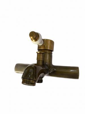 Birsu Parfe Antik Banyo Bataryası