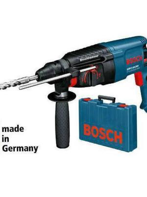 Bosch GBH 2-26 DRE Kırıcı Delici 800 Watt