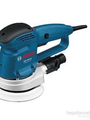 Bosch GEX 150 AC Eksantrik Zımpara 340 Watt