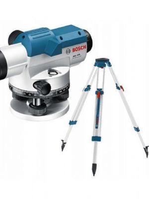 Bosch GOL 32 D+BT 160+GR 500 Mira Ölçüm Cihazı