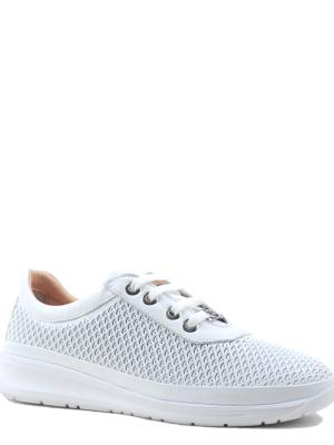 BUFFALO HERRINGBONE WHITE SNEAKER 2020 WOMEN