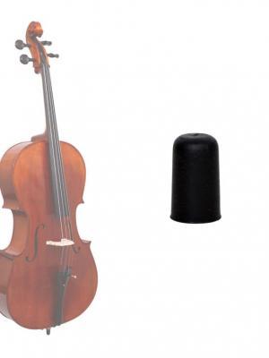 Çello Mili (Pik) Demir Koruyucu Plastik Stopper DCRS1