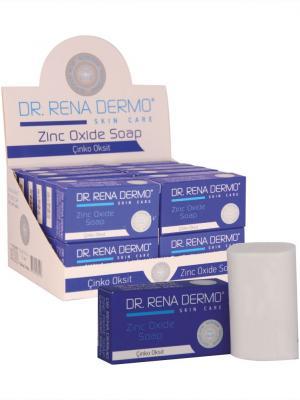 Dr. Rena Dermo Çinko Sabun 50gr