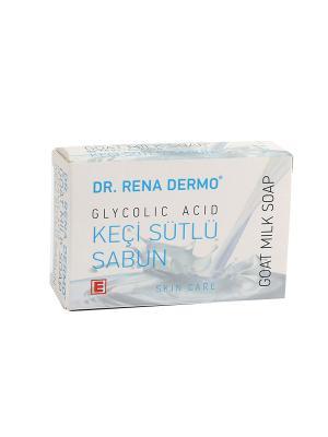 Dr. Rena Dermo  Keçi Sütlü Sabun 100 gr