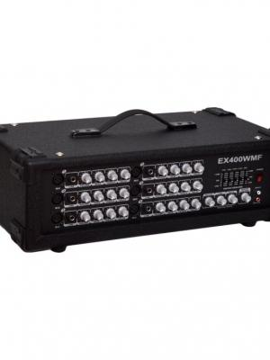 Extreme Amfi Ses Sistemi 2 Kolon+Kafa EX400WMF