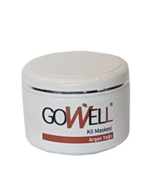 Gowell Kil Maskesi Argan 350 gr