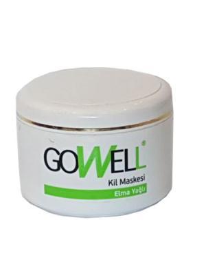 Gowell Kil Maskesi Elma 350 gr