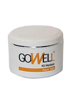 Gowell Kil Maskesi Kayısı 350 gr