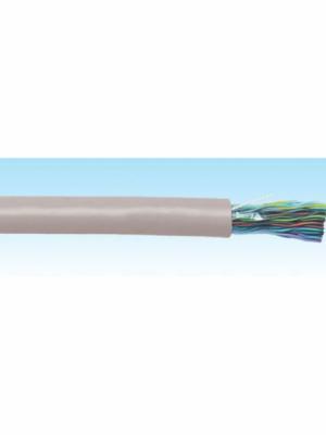Cat6 U/UTP LSOH Kablo 500m Gri
