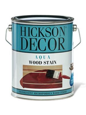 Hickson Decor Aqua Su Bazlı 5 LT Natural